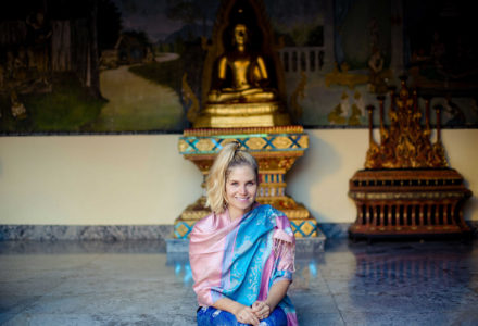 10 Tips I learned Traveling a month in Thailand